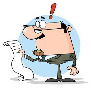 Academic essay vs business report